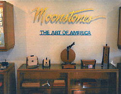Moonstones Gallery