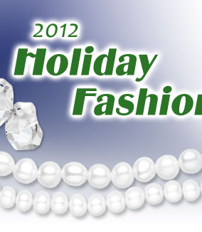 2012 Holiday Fashions
