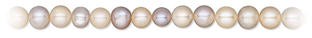 Natural Cultured Freshwater Pearls