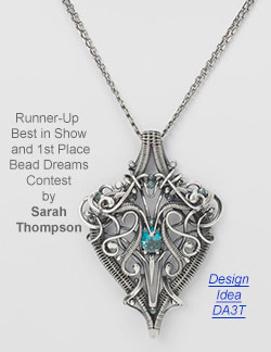 Jewelry Making Article - All About Jewelry-Making Wire - Fire ...