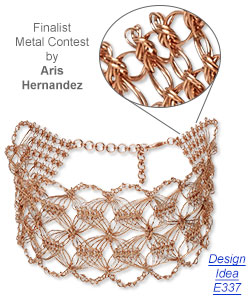 Jewelry making article all about jewelry making wire fire all about jewelry making wire greentooth Images