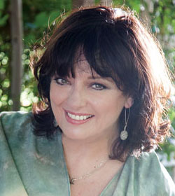 Actress Angela Cartwright