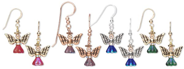 additional resources view additional angel earring design ideas - Earring Design Ideas
