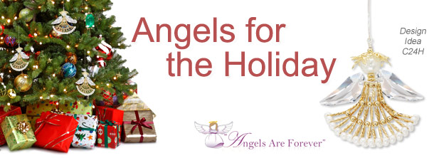 Angels for the Holiday