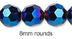 8mm Roound Beads
