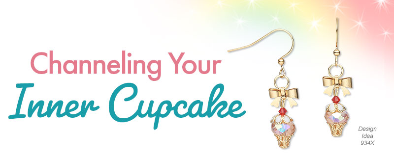 Channeling Your Inner Cupcake