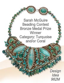 Color of the Year: Turquoise