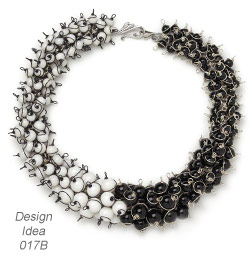 Jewelry Making Article - 7 Principles of Design for Jewelry-Making ...