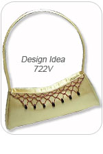 Design Idea 722V Handbag