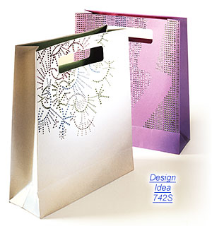 Design Idea 742S Shopping Bags