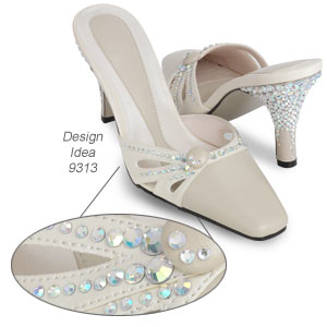 Design Idea 9313 Shoes