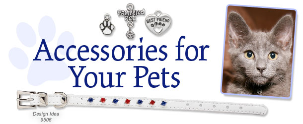 Design Idea 9506 Pet Collar