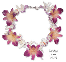 Design Idea 987R Necklace