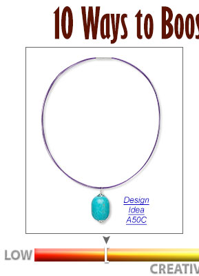 Design Idea A50C Necklace