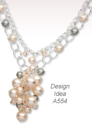 Design Idea A554 Necklace