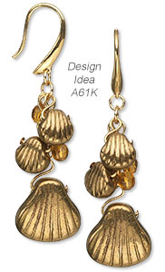 Design Idea A61K Earrings