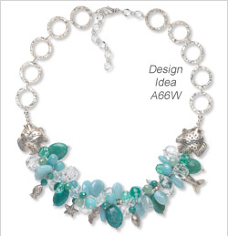 Design Idea A66W Necklace