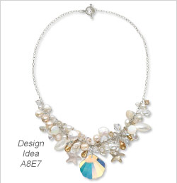 Design Idea A8E7 Necklace