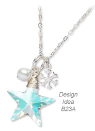 Design Idea B23A Necklace