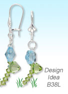 Design Idea B38L Earrings