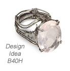 Design Idea B40H Ring