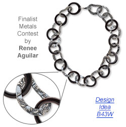 Design Idea B43W Necklace