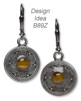 Design Idea B89Z Earrings