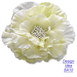 Design Idea BA10 Brooch