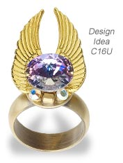 Design Idea C16U Ring