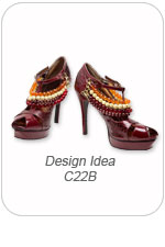 Design Idea C22B Shoes