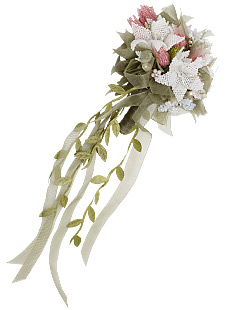 Design Idea C235 Bouquet