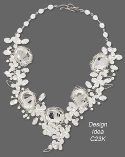 Design Idea C23K Necklace