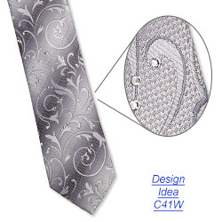 Design Idea C41W Tie
