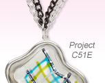 Design Idea C51E Necklace
