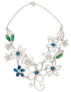 Design Idea C74S Necklace