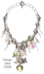 Design Idea C83B Necklace