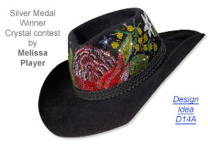 Design Idea D14A Hat