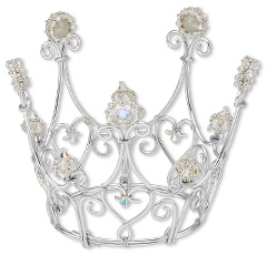 Design Idea D43D Tiara