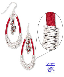 Design Idea DA16 Necklace and Earrings
