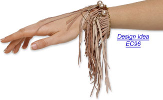 Design Idea EC96 Bracelet
