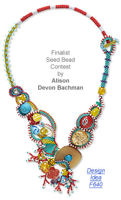 Design Idea F640 Necklace
