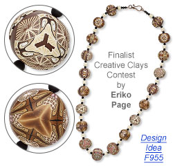 Design Idea F955 Necklace