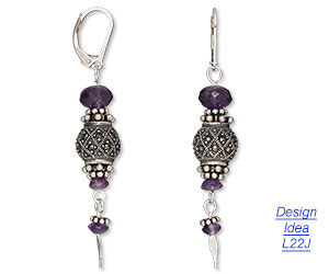 Design Idea L22J Earrings
