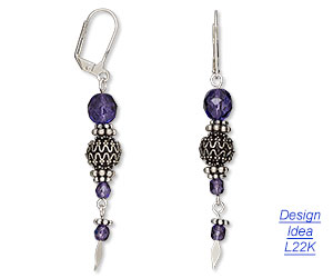 Design Idea L22K Earrings