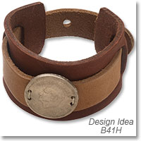 design ideas b41h bracelet - Bracelet Design Ideas