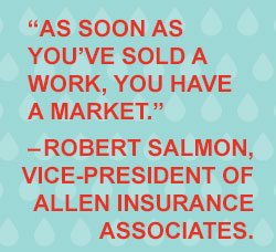 Quote by Robert Salmon