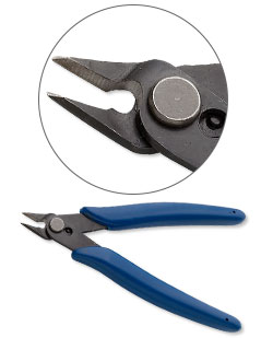 Item Number 1545TL Stringing Wire Nippers