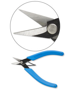 Item Number 4742TL Shears