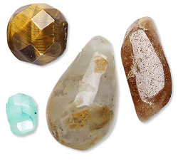 Identifying Gemstones