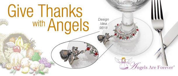 Give Thanks with Angels